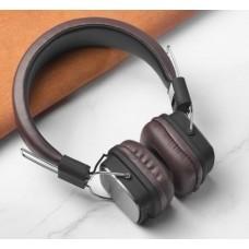 Наушники Bluetooth Hoco W20 Коричневый