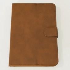 Чехол-книжка для планшета 10 дюймов с карманом Коричневый