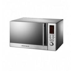 Микроволновая печь Grunhelm 23MX-923-S Серебристый