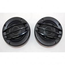 Колонки автомобильные TS-1074S (10 см) Черный