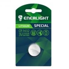 Батарейка Enerlight CR1632
