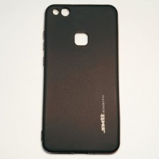 Бампер для Huawei P10 Lite Smit Черный