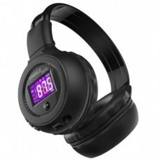 Bluetooth наушники Zealot B570 Черный