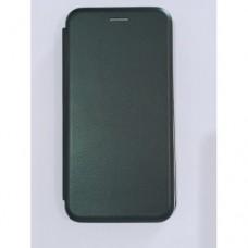 Чехол книжка для Xiaomi Mi 9T/ K20 Черный