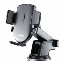 Автомобільний тримач телефону Joyroom JR-OK3 Чорний