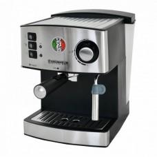 Кофеварка Эспресо Grunhelm GEC15 Черный