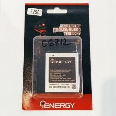 Акумулятор iEnergy EB494353VU