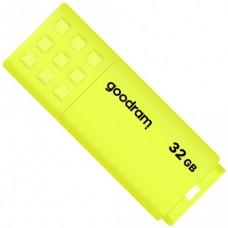 USB Flash накопитель GoodRam UME2 32 GB Желтый
