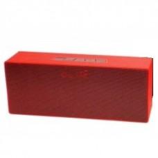 Портативная колонка Atlanfa AT-7708 Красный