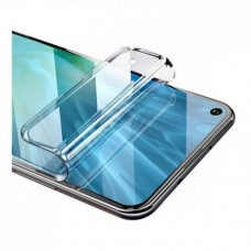 Гидрогелевая пленка для смартфонов Huawei (Все модели) Прозрачный
