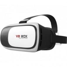 Очки Виртуальной Реальности VR Box + джойстик Белый