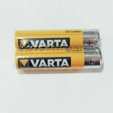 Батарейка мизинчиковая Varta R03