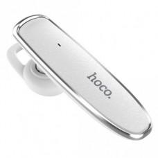 Bluetooth гарнитура Hoco E29 Белый
