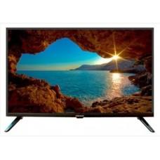 Телевизор Grunhelm GTV24T2 Черный