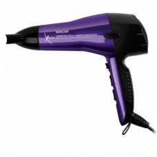 Фен для волос Sencor SHD6600V Фиолетовый