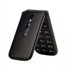 Мобільний телефон Sigma X-style 241 Snap Black