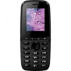 Мобильный телефон Nomi i189 Black