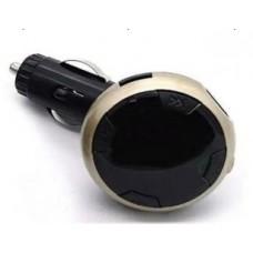 FM модулятор Car Q8 Черный