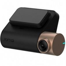 Відеореєстратор Xiaomi 70MAI Smart Dash Cam Lite D08 Чорний