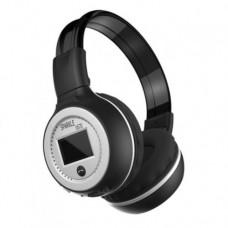 Bluetooth наушники Zealot B570 Черный+Серый