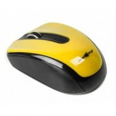 Беспроводная Мышь Maxxter Mr-325 Желтый