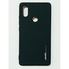 Бампер для Xiaomi 8SE Smit Черный