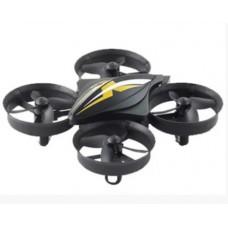 Квадрокоптер S22 маленький Чорний