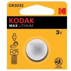 Батарейка Kodak CR2032