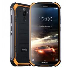 Doogee S40 Lite 2/16 GB Оранжевый