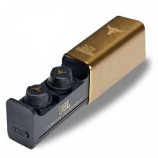 Навушники bluetooth РЕПЛІКА (JBL Project Rock True Wireless) Чорний
