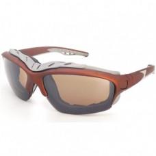 Спортивные очки ARTORIGN Красный+Серый