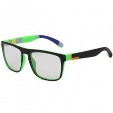 """Фотохромні окуляри """"WarBLade"""" C-W526 Зелений+Чорний"""