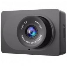 Видеорегистратор Yi Compact Dash Camera Черный