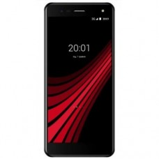 Смартфон Ergo V550 Vision 2/16GB Black