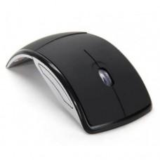 Складывающаяся компьютерная мышь Черный