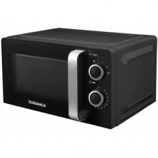 Микроволновая печь Grunhelm 20MX702-B 800W Черный