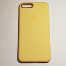 Бампер для iPhone 7/7S Plus Жовтий
