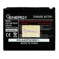 Аккумулятор iEnergy S5230