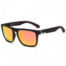 Сонцезахисні окуляри Dubery Чорний+Червоний+Коричневий