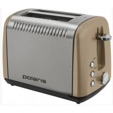 Тостер Polaris PET 0916 A 900W Бежевый