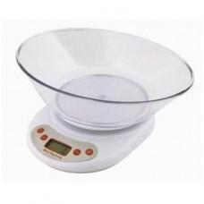 Весы кухонные DT-02 Белый