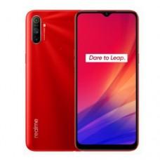 Смартфон Realme C3 2/32GB Blazing Red