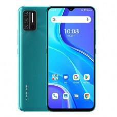 Смартфон UMIDIGI A7S 2/32GB Peacock Green