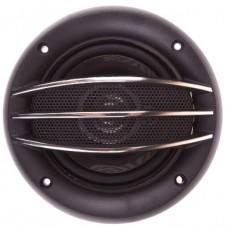 Колонки автомобильные TS-1674 (16 см) Черный