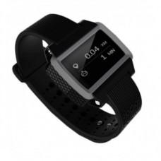 Фітнес-браслет Remax RBM-W2 smart BT 60 Чорний