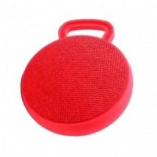 Портативная Bluetooth колонка WUW R29 Красный