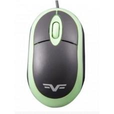 Мышь Frime FM-001BG Зеленый