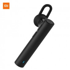 Bluetooth гарнитура Xiaomi Mi Bluetooth Headset Черный