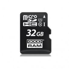 Карта памяти GoodRam 32 GB Class 10 Черный