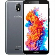 Смартфон Neffos C5 Plus 1/8 GB Grey